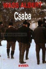 Csaba (puhatáblás)- Wass Albert