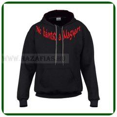 Betyársereg Fokos pulóver- fekete