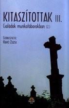Kitaszítottak III./2. : Hantó Zsuzsa