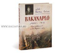 Bakanapló-Farkas János