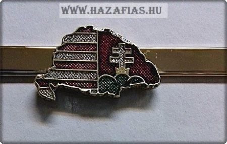 Nyakkendőtű-Magyarország