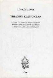 Trianon számokban-  Lőkkös János