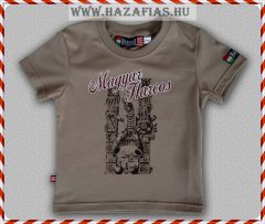 Magyar Harcos gyerekpóló