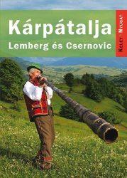 Kárpátalja, Lemberg és Csernovic - Második, frissített kiadás