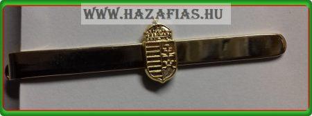 Nyakkendőtű Címeres-arany