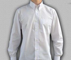 HARCOS férfi hosszú ujjú ing ih-01