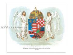 Bánffy B.: Magyarország címerei