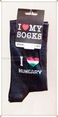 "Zokni  ""I'Hungary"""