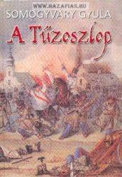 A Tűzoszlop - Somogyváry Gyula