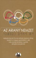 Az arany nemzet DVD- Mátyás Szabolcs