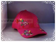 Sapka kalocsai rózsaszín