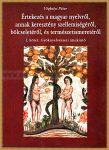 Véghelyi Péter- Értekezés a magyar nyelvről,annak keresztény szellemiségéről,bölcseletéről, és természetismeretéről I-II-III