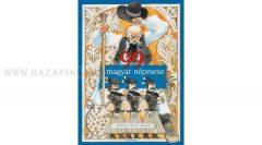 99 MAGYAR NÉPMESE-Jankovics Marcell rajzaival