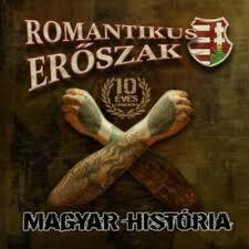 Magyar Historia X : Romantikus Erőszak