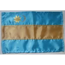 Székely zászló színenként varrott 90*150 cm
