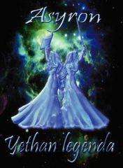 Asyron Yethan legenda