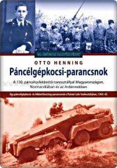Otto Henning Páncélgépkocsi-parancsnok