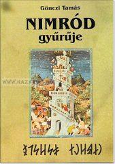 Nimród gyűrűje II., bővített, átdolgozott kiadás -Gönczi Tamás