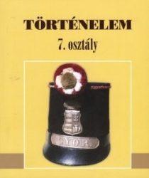 Történelem 7. osztály - Bakay Kornél