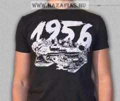 56-os póló (PoK51) Magyar Harcos