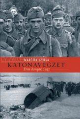 Katonavégzet - Don-kanyar, 1943