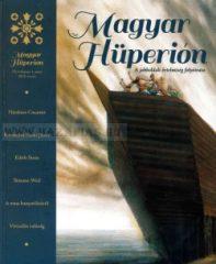 Magyar Hüperion VI. évf. 1. szám A jobboldali értelmiség folyóirata