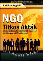 NGO - Titkos akták- F. William Engdahl