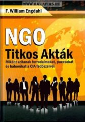 NGO - Titkos akták- F. William Engdahl