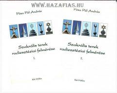 Szakrális terek radiesztéziai felmérése I-II rész- Pósa Pál András