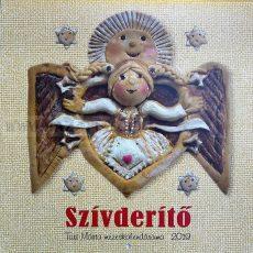 Szívderítő - Tari Márta mézeskalendáriuma 2019