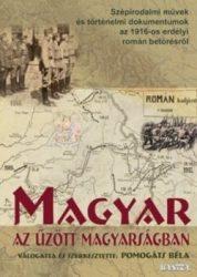 Magyar az űzött magyarságban