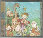 Tuba Tóbiás – Gyermek mese CD