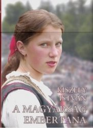 A magyarság embertana - Kiszely István