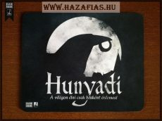 Hunyadi-egérpad