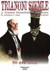 Trianoni Szemle II.évfolyam 2. szám A Trianon Kutatóintézet folyóirata