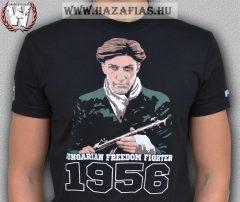 HUNGARIAN FREEDOM FIGHTER póló