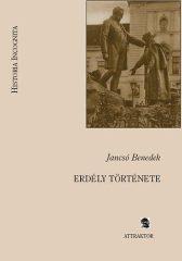 Erdély története - Jancsó Benedek