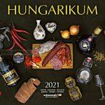 Hungarikum Naptár 2021 ( 29x29 cm )