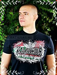 Magyar Harcos-Nem változunk
