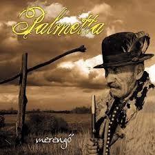 Merengő 2011- Palmetta