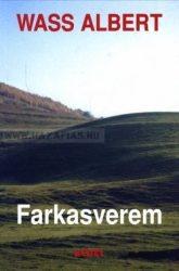 Wass Albert-Farkasverem (puhatáblás)