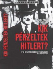 Kik pénzelték Hitlert?-James Pool és Suzanne Pool
