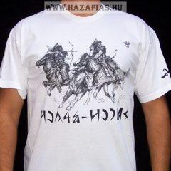 "Kertai Zalán-""Hunor-Magor""-Fehér"