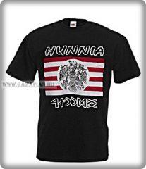 Hunnia- fekete