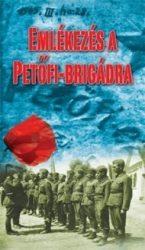Emlékezés a Petőfi-brigádra : Kovács Gábor Attila