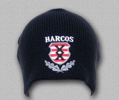 Kötött sapka HARCOS pajzs