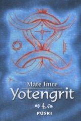 Yotengrit 4 : Máté Imre