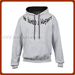 Betyársereg Fokos pulóver-szürke