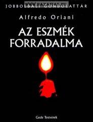 Az eszmék forradalma- Alfredo Oriani