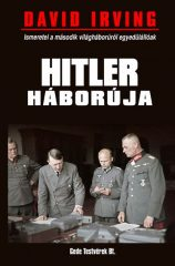 Hitler háborúja - David Irving